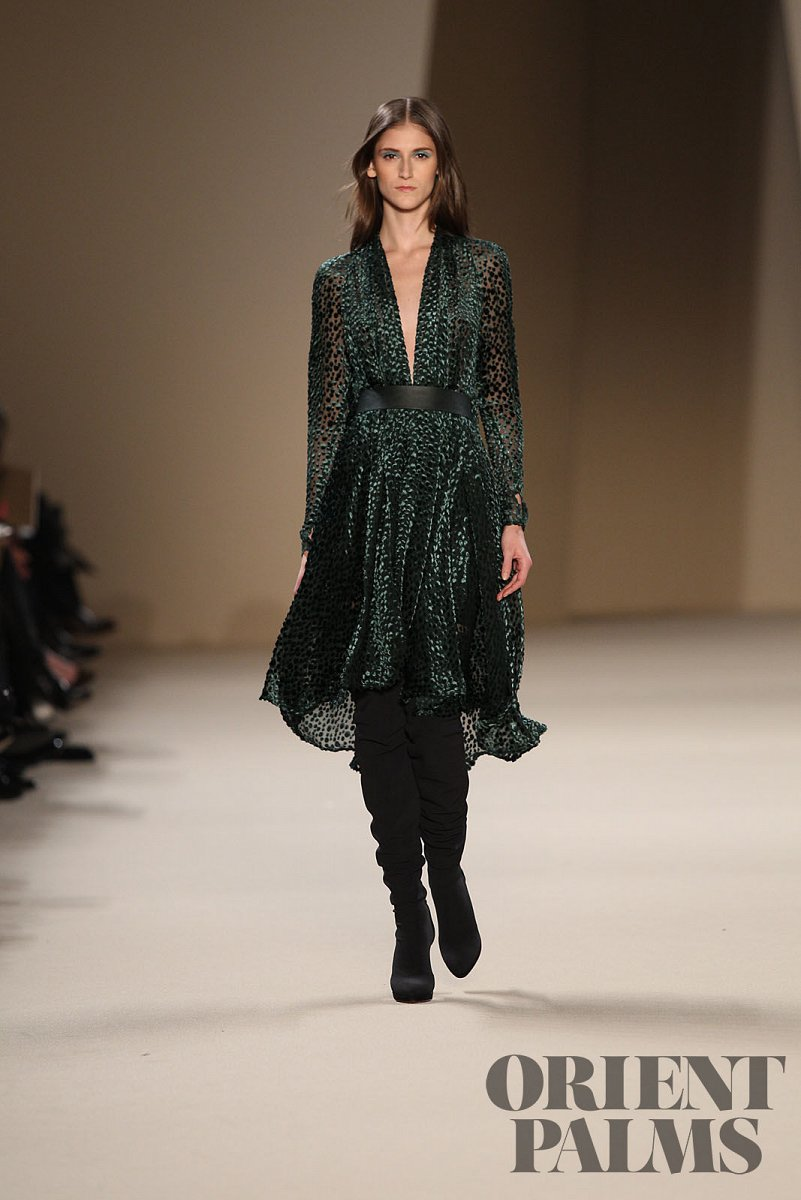 Akris Fall-winter 2012-2013 - Ready-to-Wear - 1