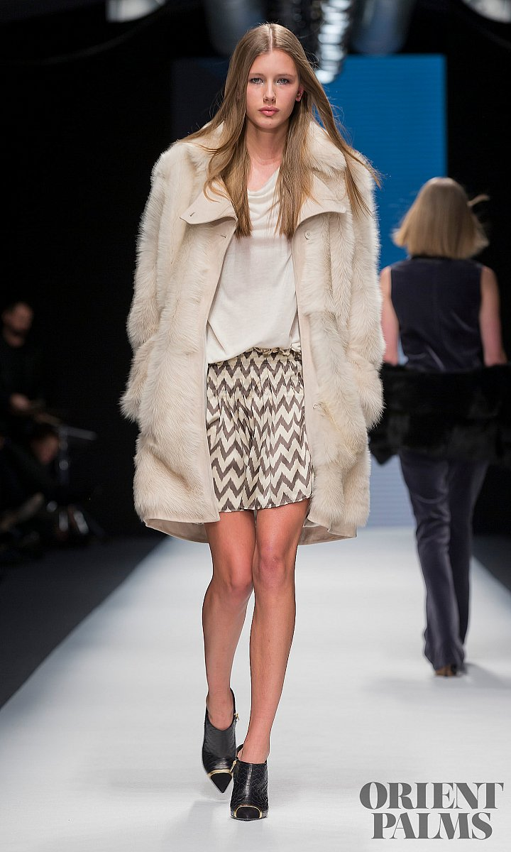 Hunkydory Fall-winter 2014-2015 - Ready-to-Wear - 1