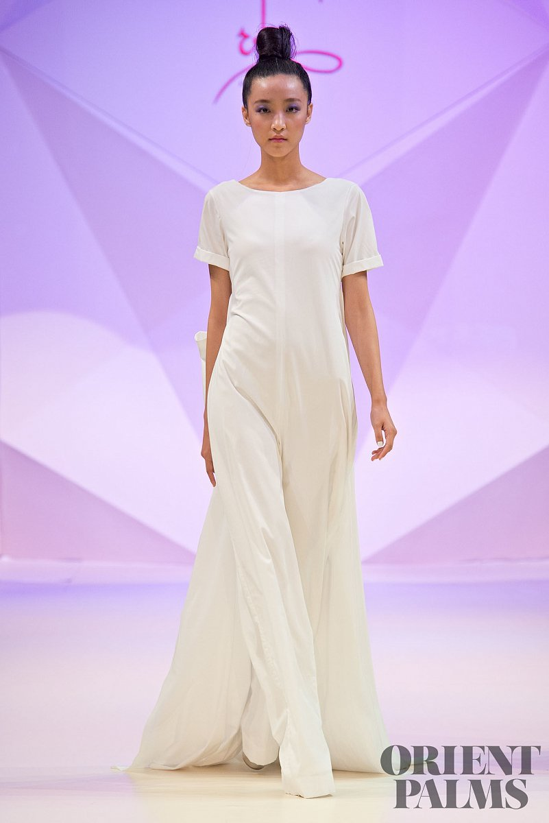 Reem Al Kanhal Spring-summer 2014 - Ready-to-Wear - 1
