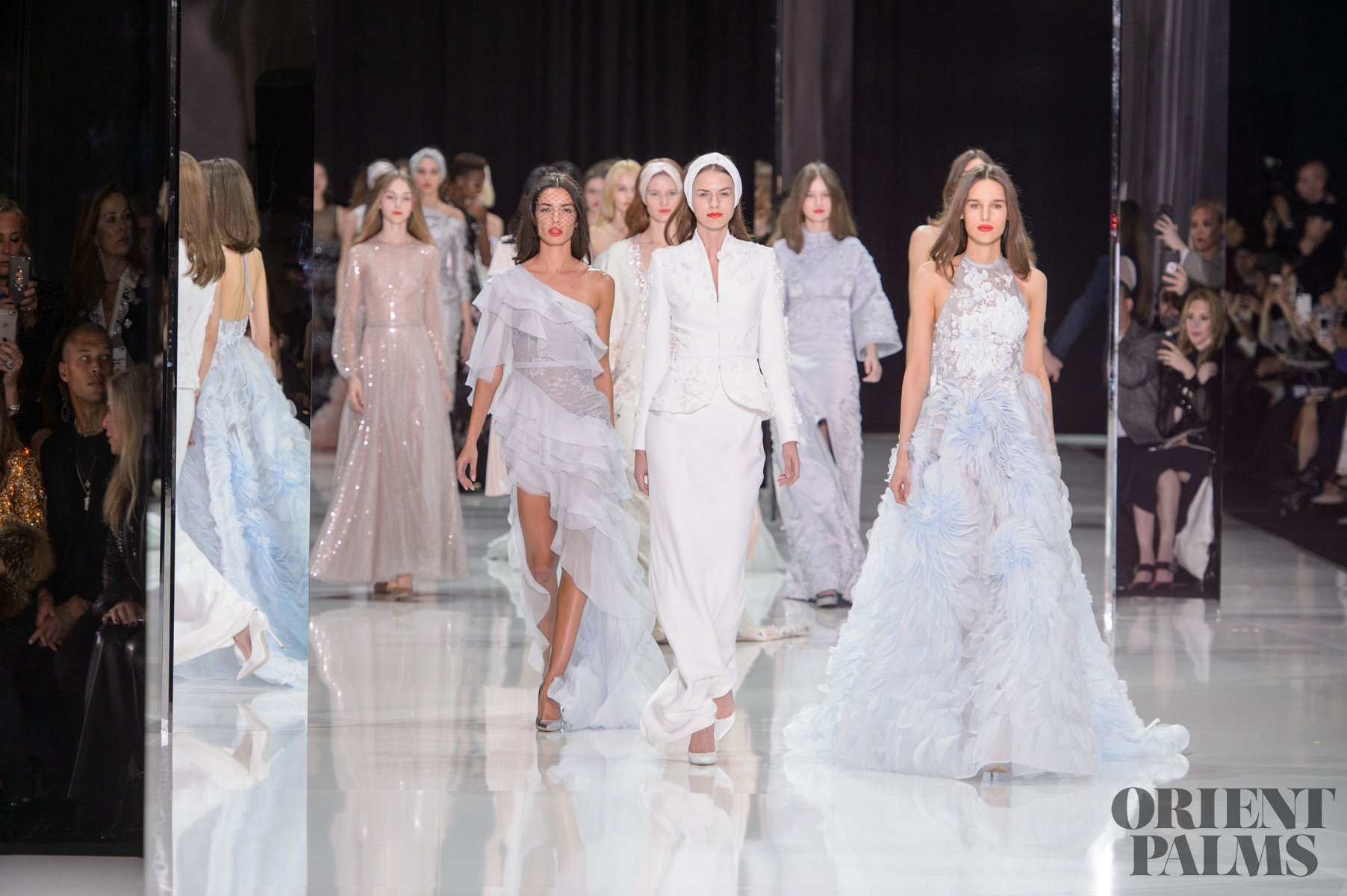 Ralph & Russo Frühjahr/Sommer 2018 - Couture - 1
