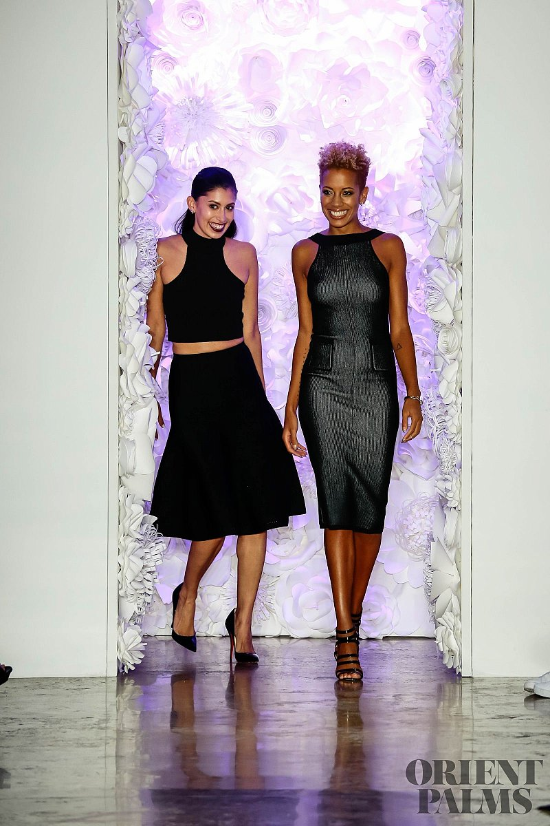 Cushnie & Ochs Spring-summer 2016 - Ready-to-Wear - 7