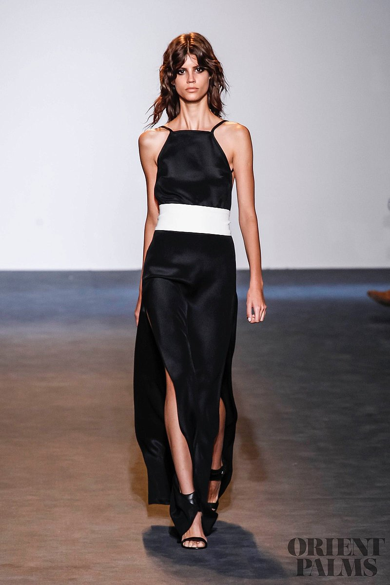 Costume National Spring-summer 2016 - Ready-to-Wear - 1