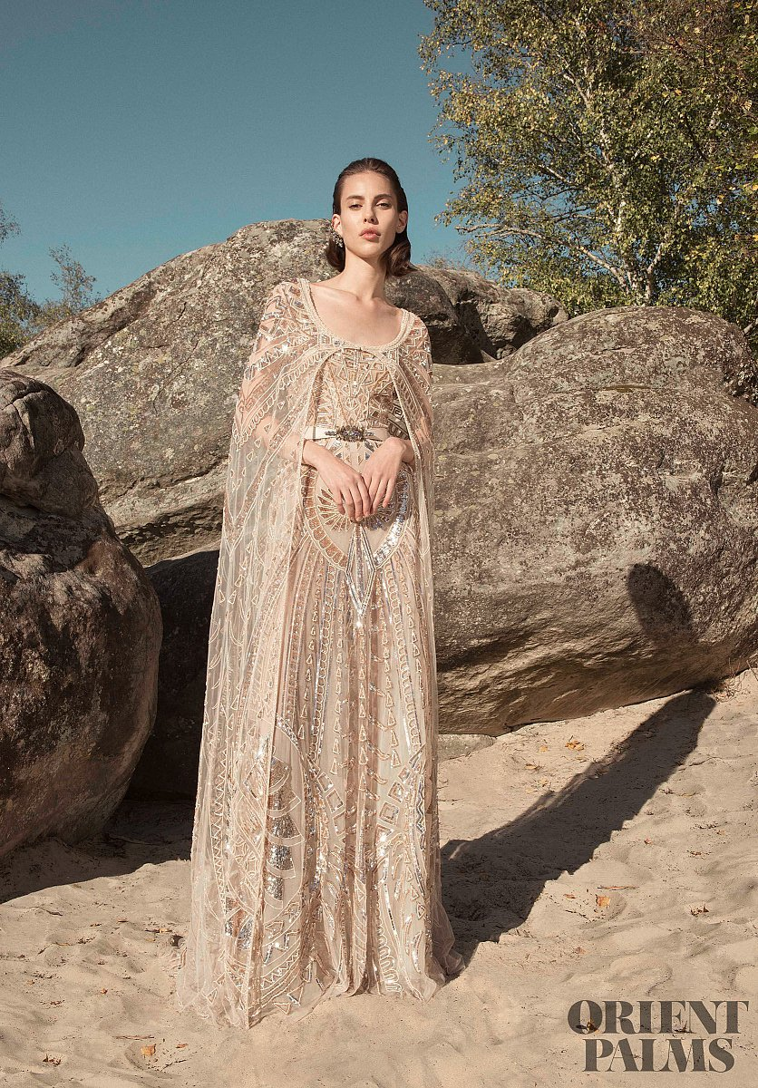 Zuhair Murad Spring-summer 2019 - Ready-to-Wear - 1
