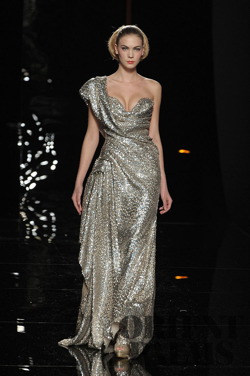 Abed Mahfouz Spring-summer 2010 - Couture - 1