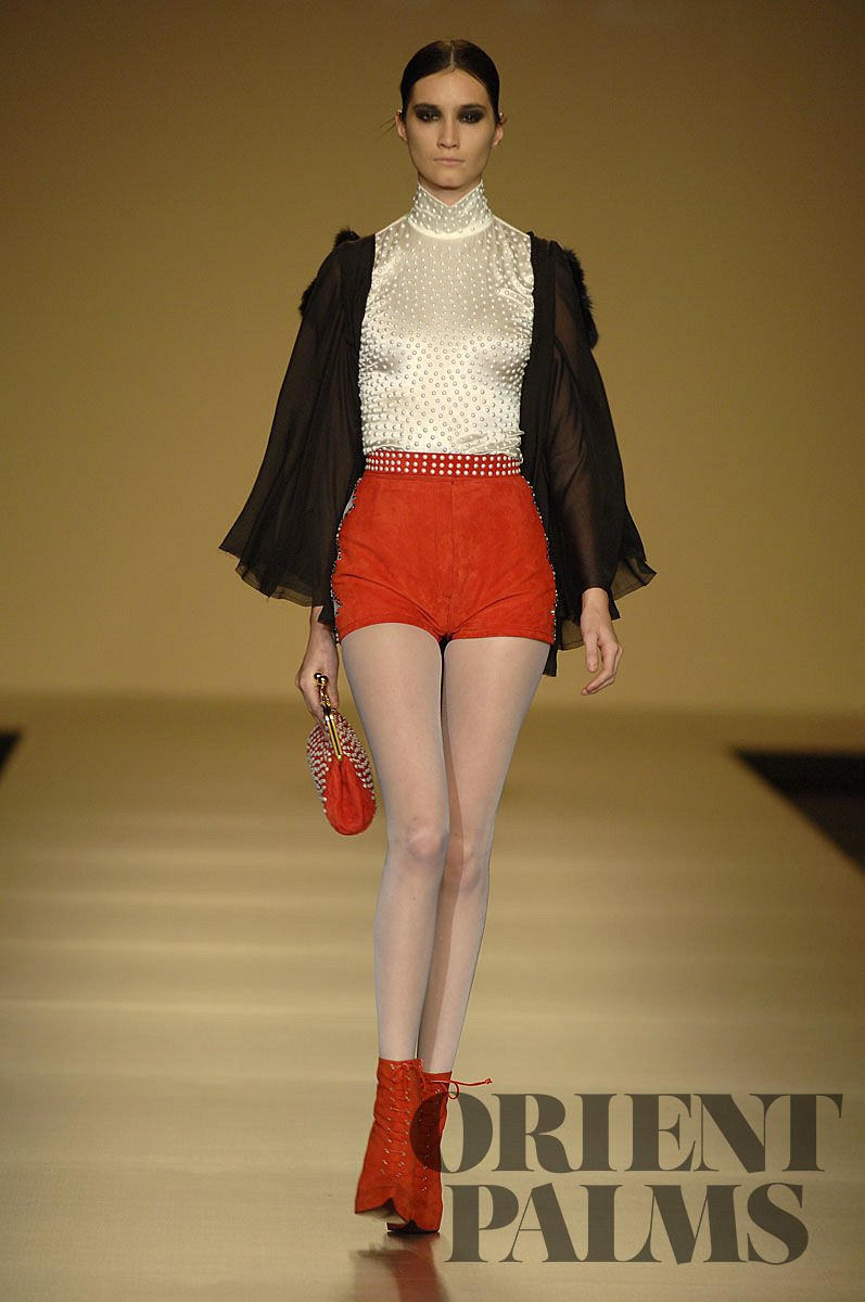 María Escoté Fall-winter 2009-2010 - Ready-to-Wear - 1