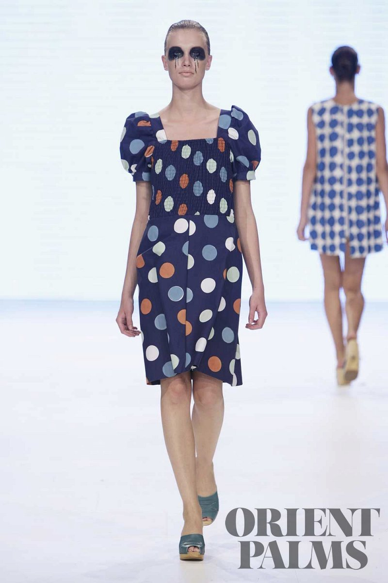Ivana Helsinki Spring-summer 2010 - Ready-to-Wear - 1