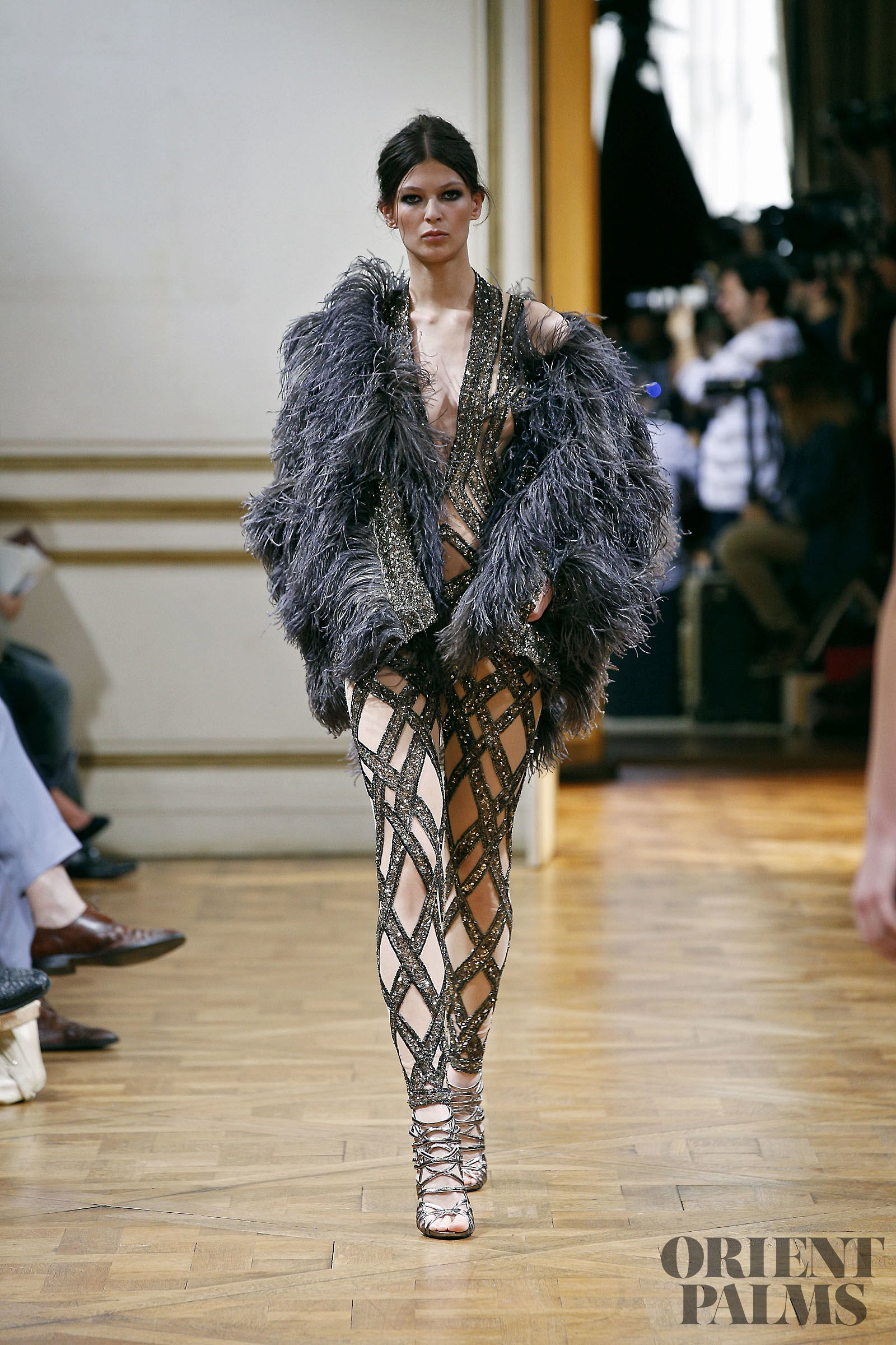 Zuhair murad official pictures f w 2013 2014 couture for Haute official