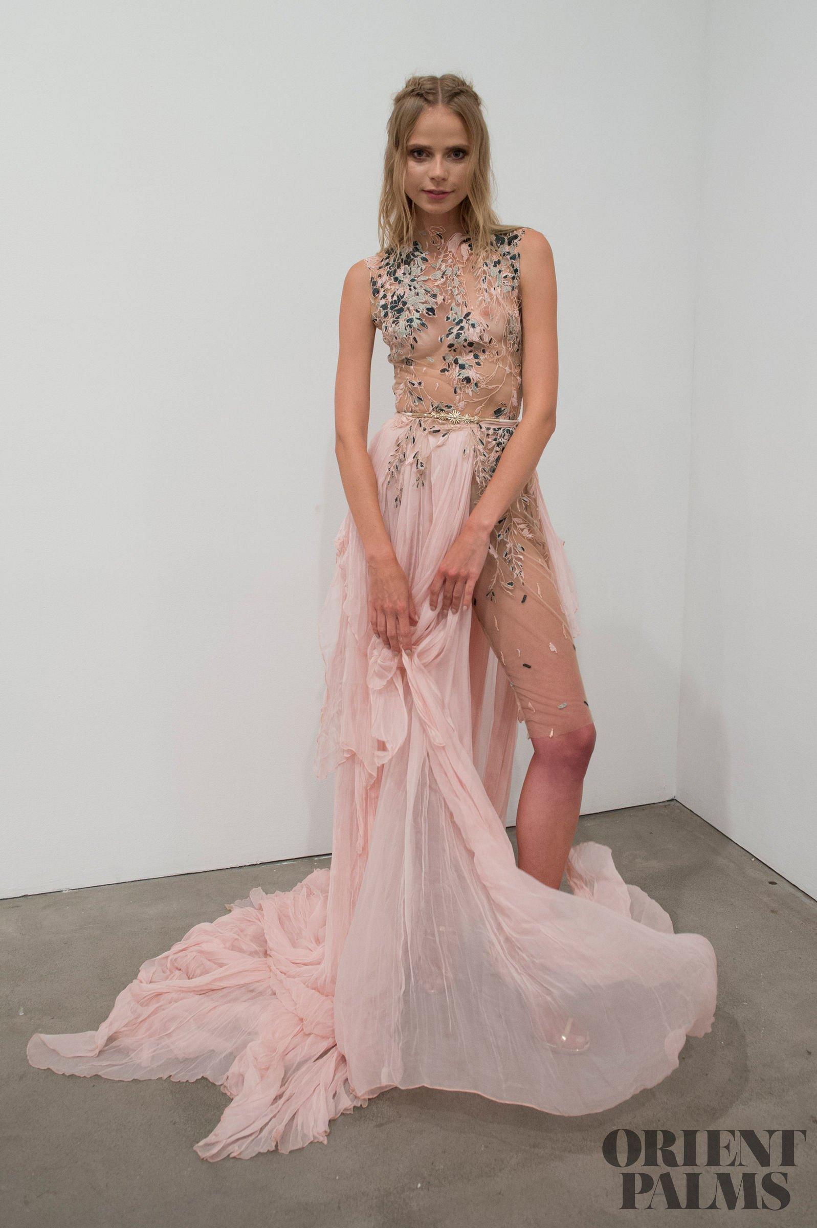 Michael Costello Spring-summer 2018