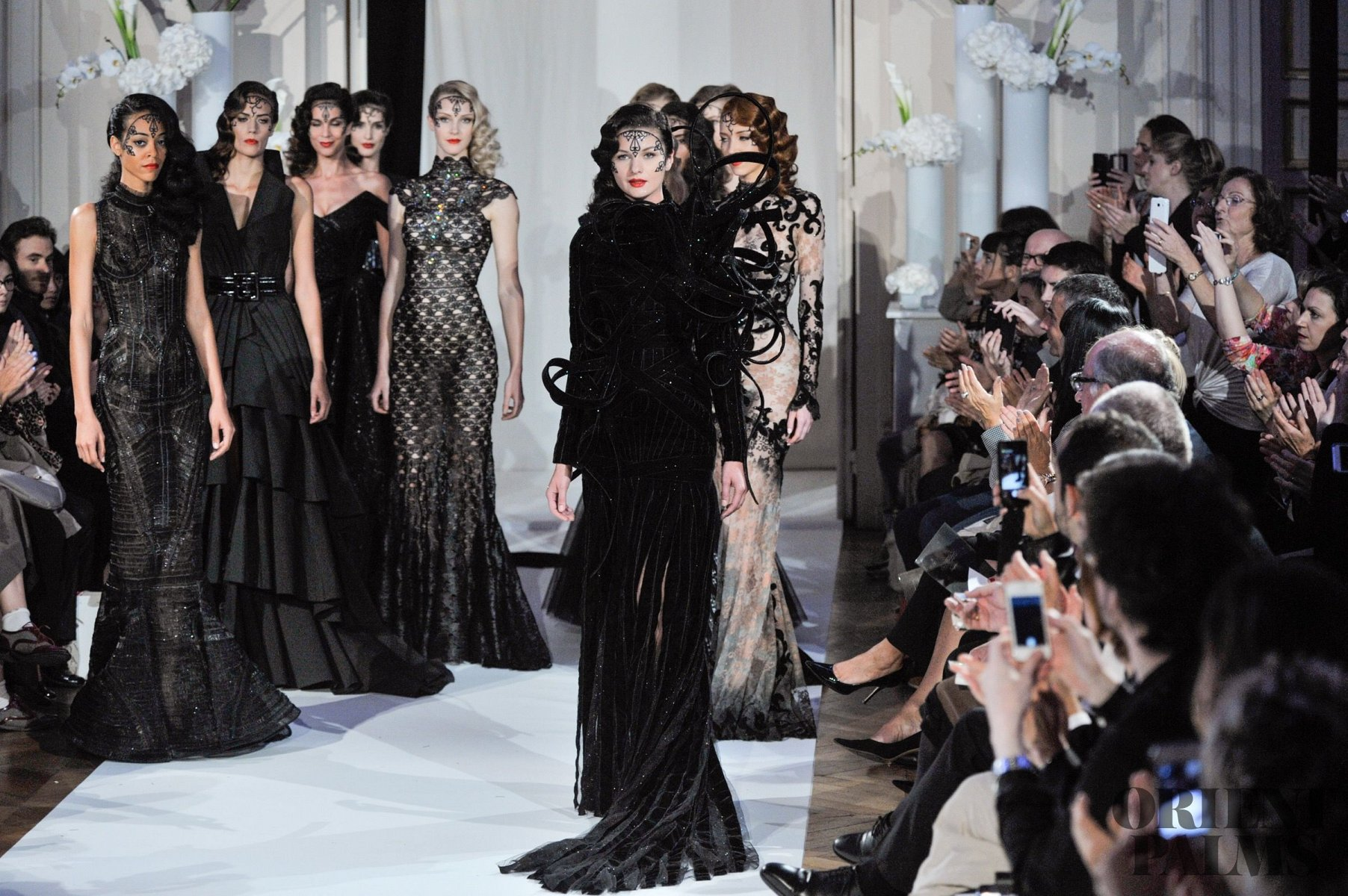 Eymeric François Herfst/Winter 2014-2015 - Haute couture - 1