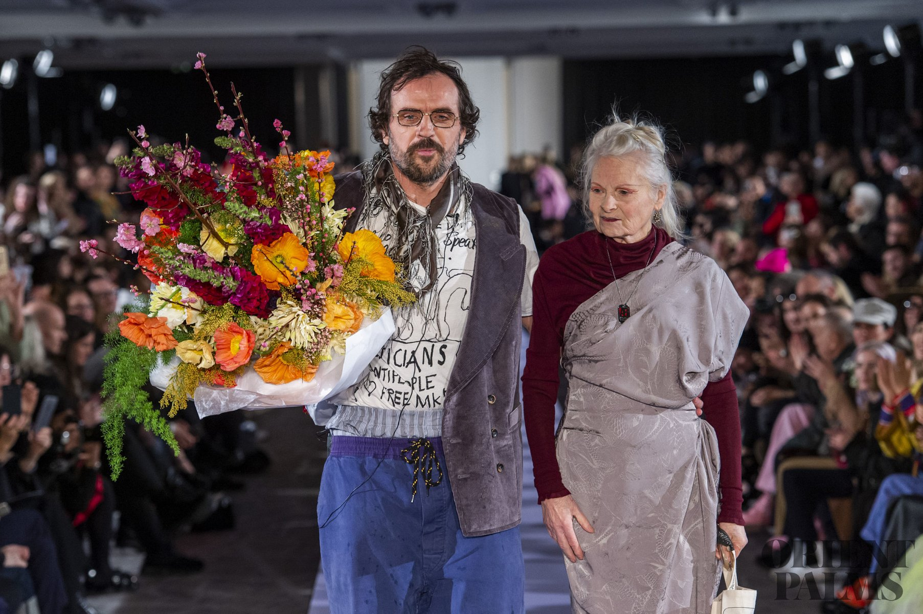 Vivienne Westwood Fall-winter 2019-2020 - Ready-to-Wear - 1