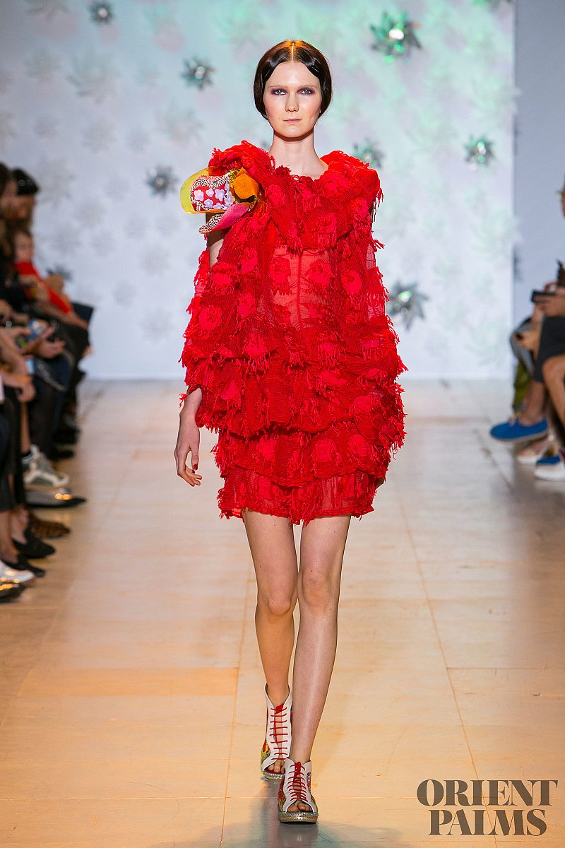 Tsumori Chisato Spring-summer 2015 - Ready-to-Wear - 1