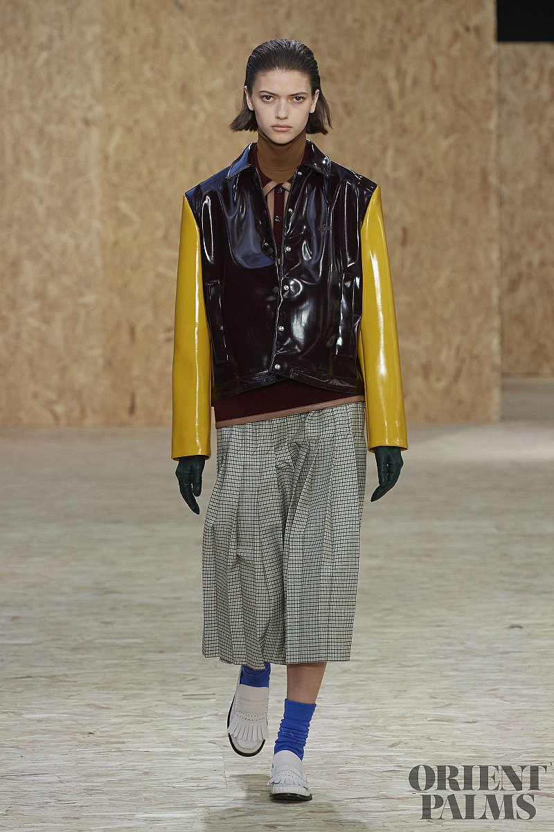 Lacoste Fall-winter 2020-2021 - Ready-to-Wear - 1