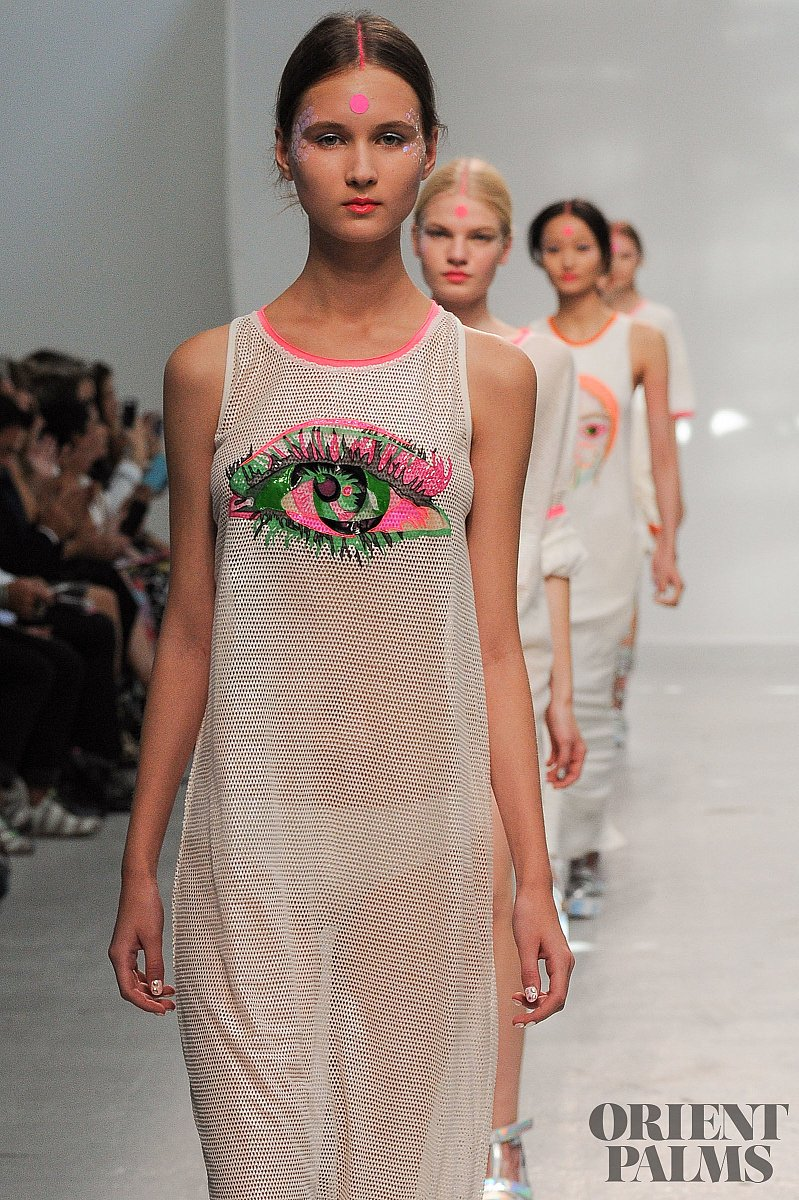 Manish Arora Spring-summer 2015 - Ready-to-Wear - 1