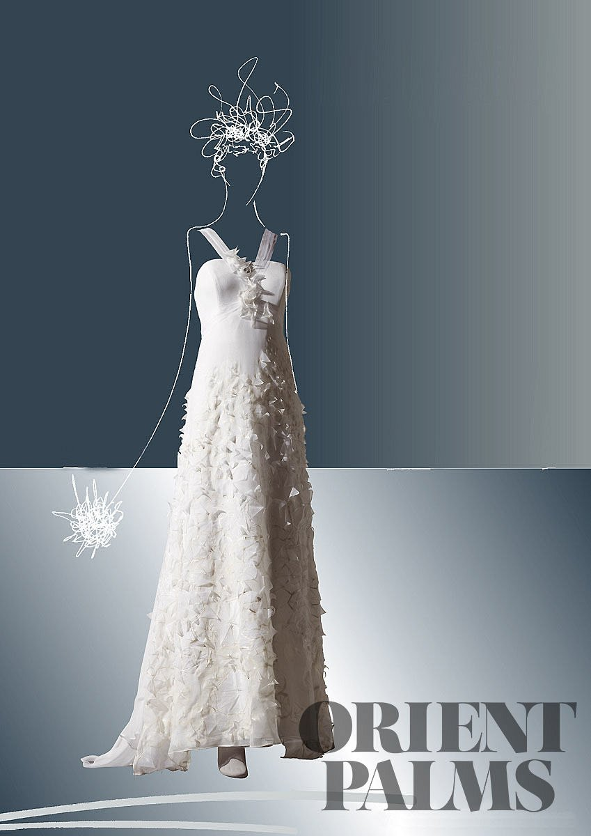 Amarildine 2008 Collection - Bridal - 10
