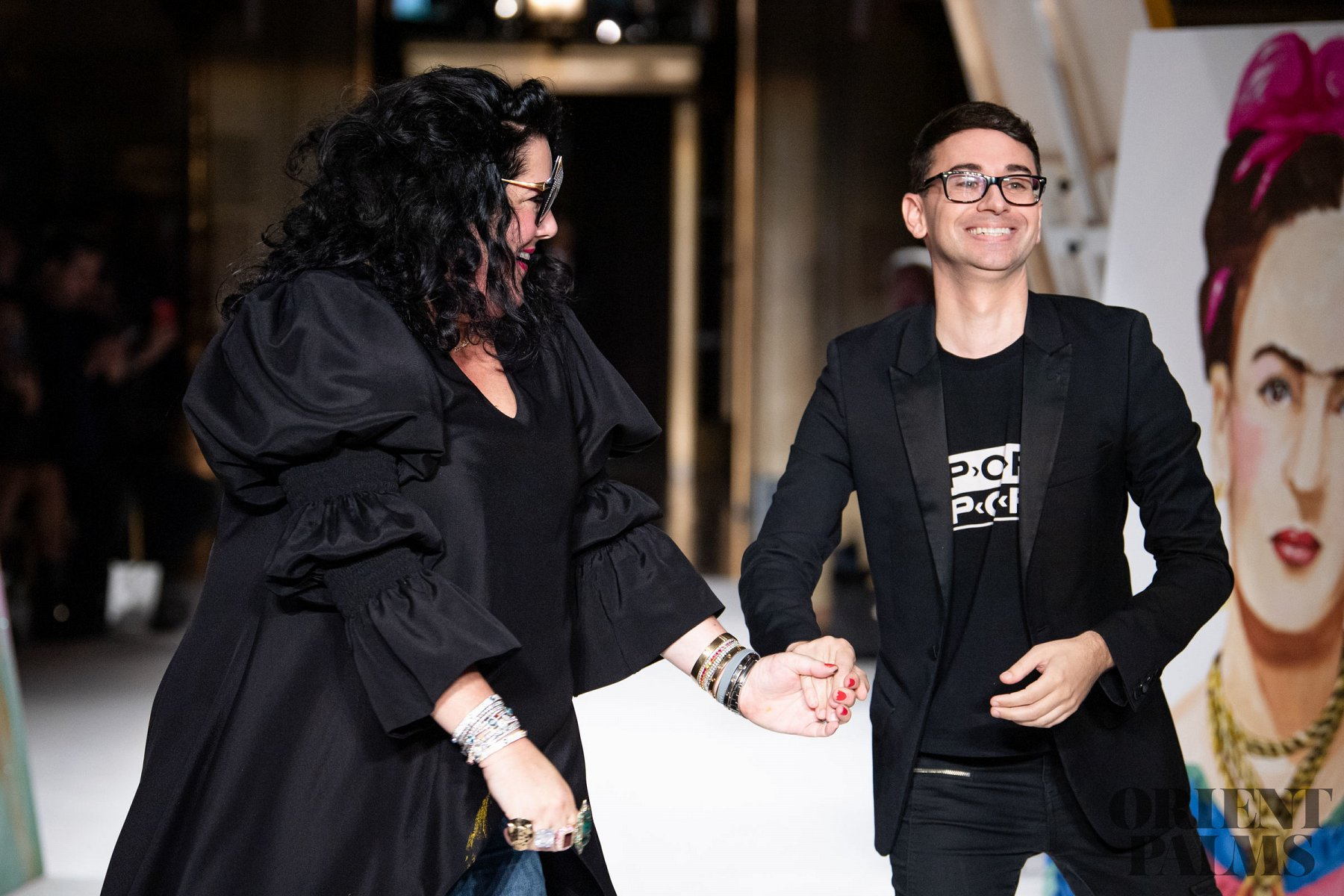 Christian Siriano Spring-summer 2020 - Ready-to-Wear - 1
