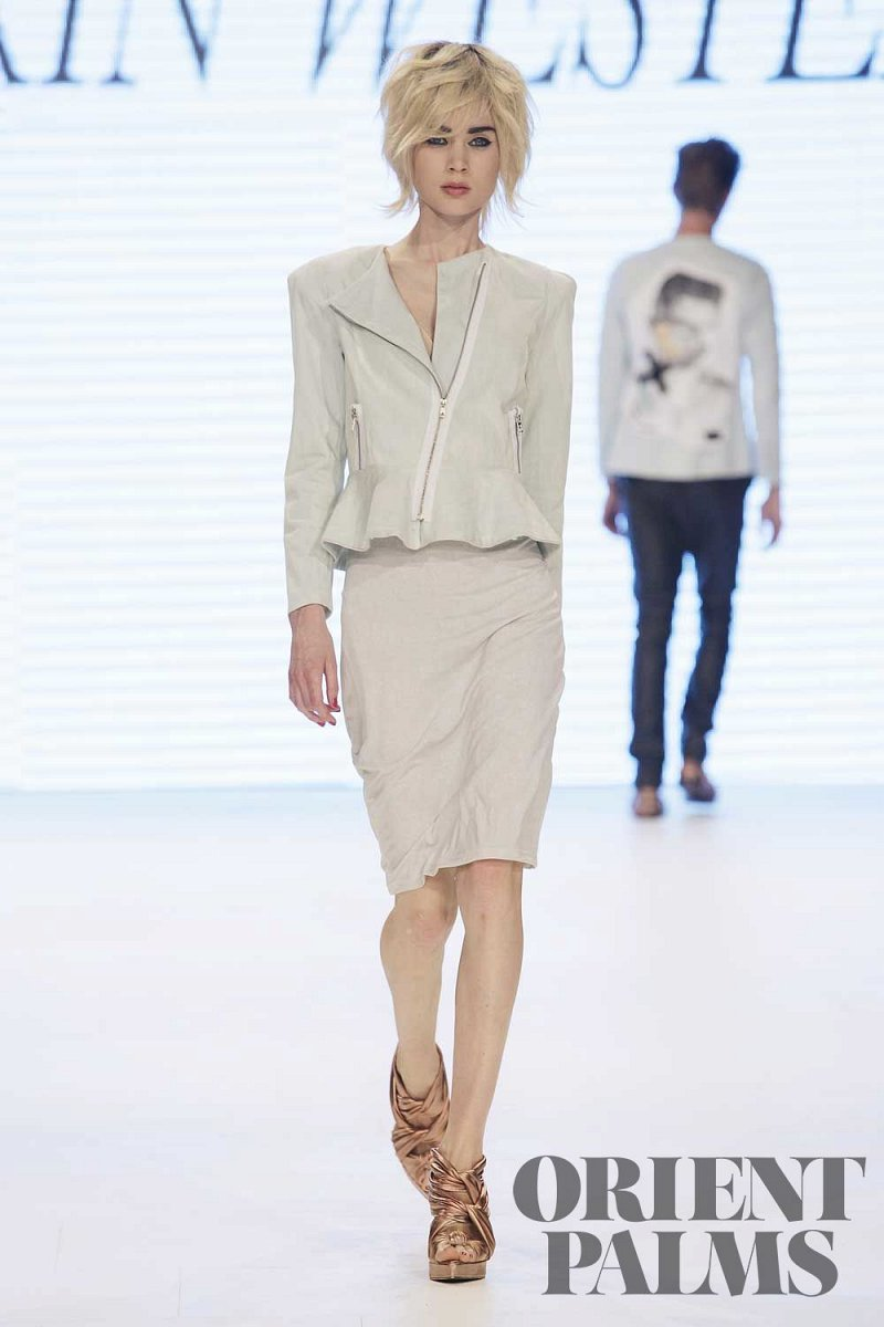 Carin Wester Spring-summer 2010 - Ready-to-Wear - 1