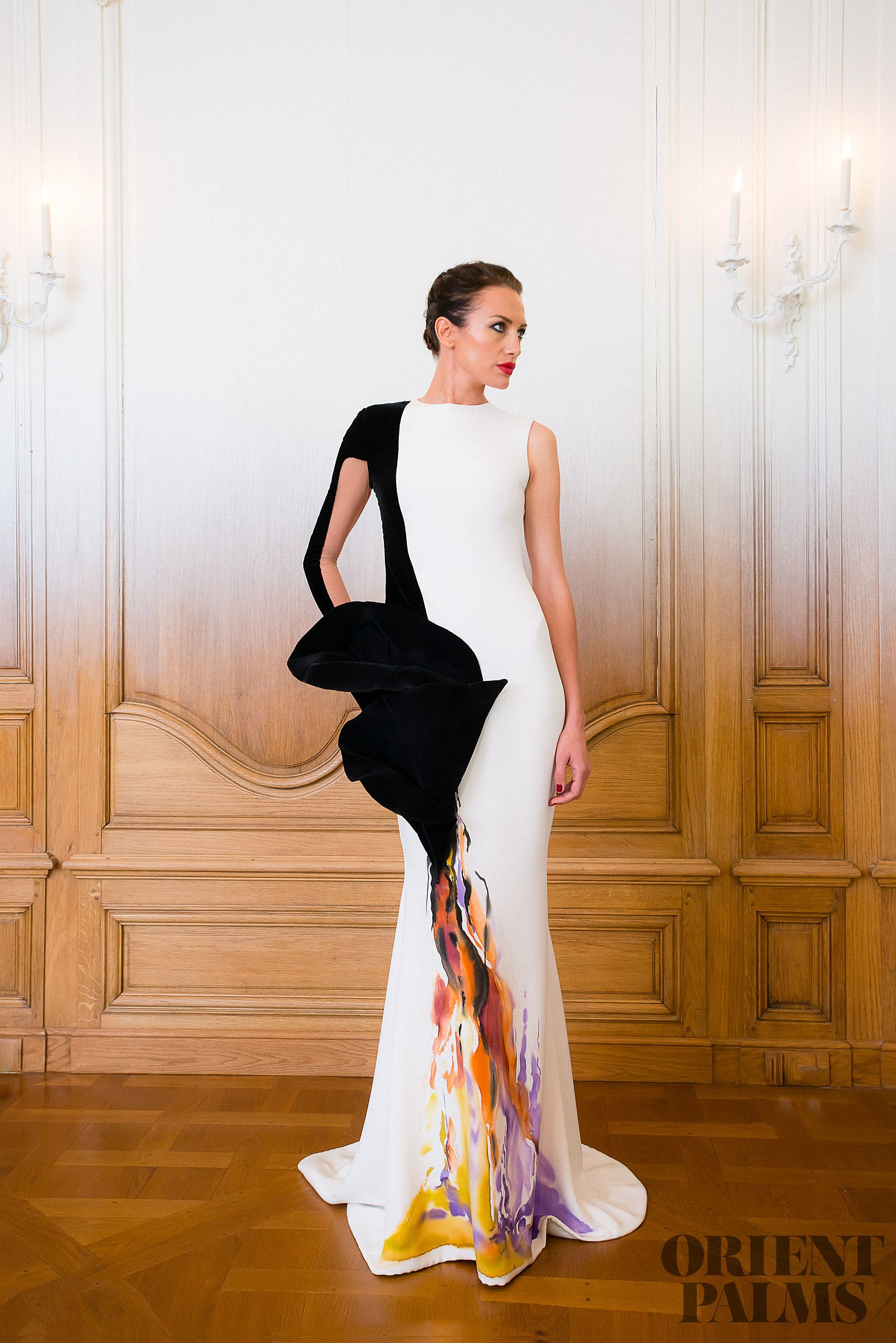 St phane rolland fall winter 2014 2015 couture for High couture