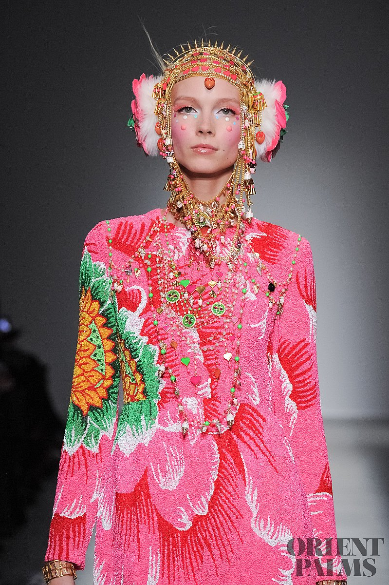 Manish Arora Fall-winter 2014-2015 - Ready-to-Wear - 1