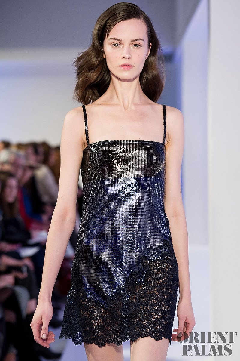 Paco Rabanne Fall-winter 2013-2014 - Ready-to-Wear - 1
