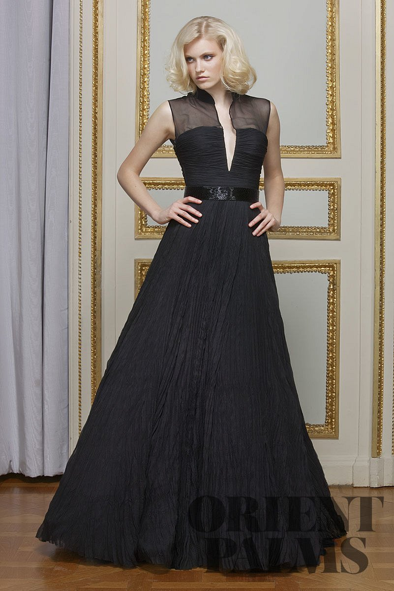 Dilek Hanif Fall-winter 2010-2011 - Couture - 1