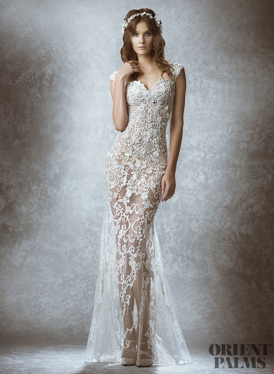 Zuhair Murad Fall-winter 2015 - Bridal