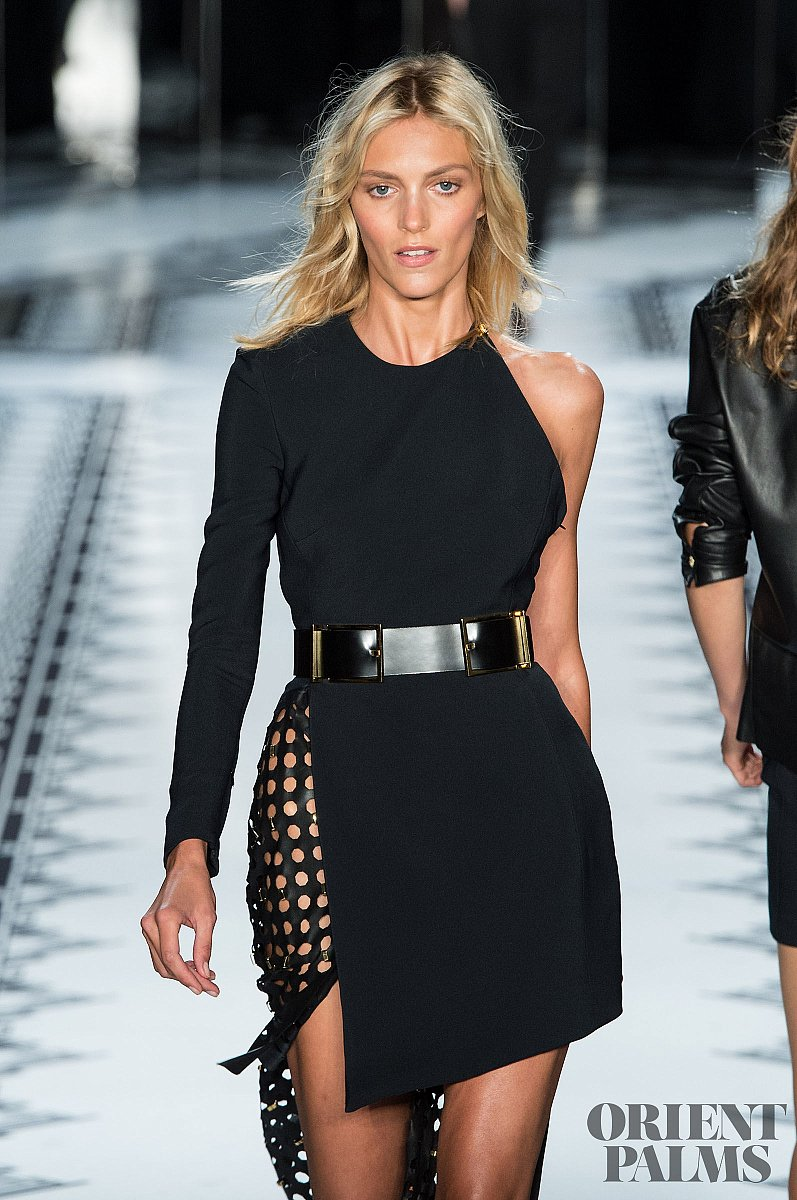 Versus Versace Spring-summer 2015 - Ready-to-Wear - 1