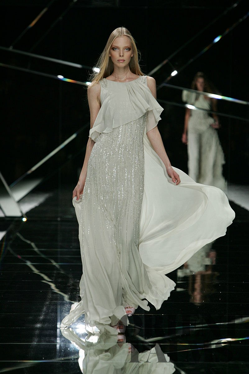 Elie Saab Spring-summer 2009 - Ready-to-Wear - 1