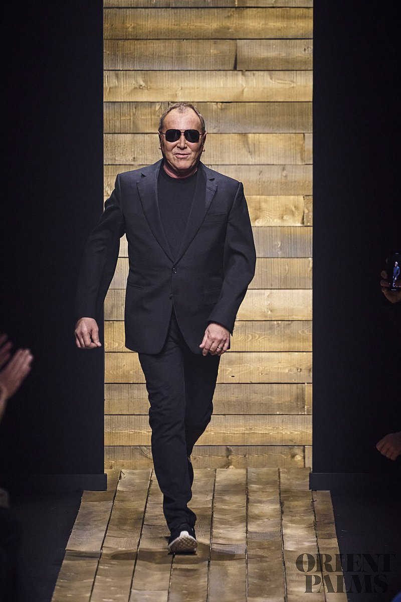 Michael Kors Fall-winter 2020-2021 - Ready-to-Wear - 58