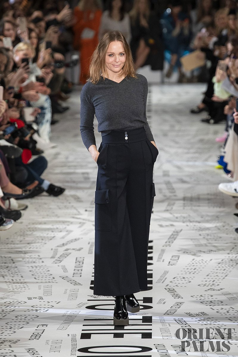Stella Mccartney Fall-winter 2019-2020 - Ready-to-Wear - 1