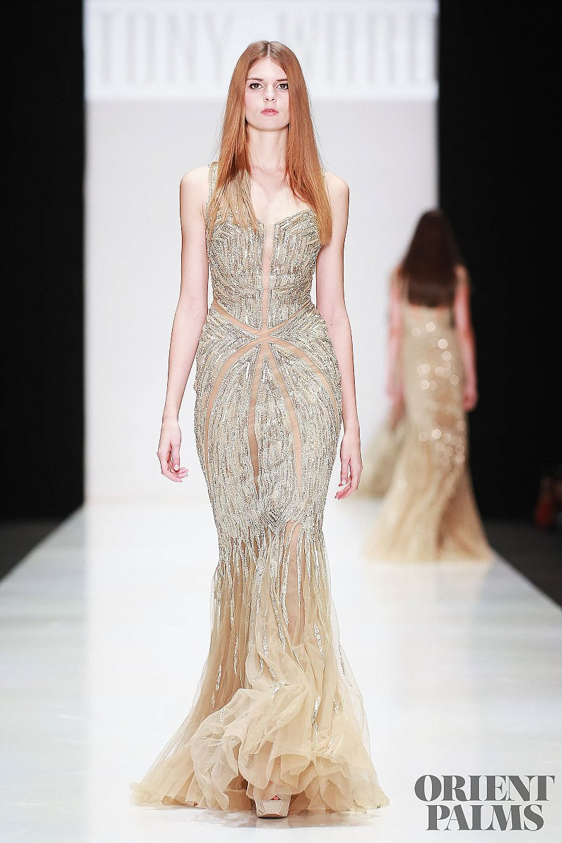 Tony Ward Spring-summer 2015 - Ready-to-Wear - 24