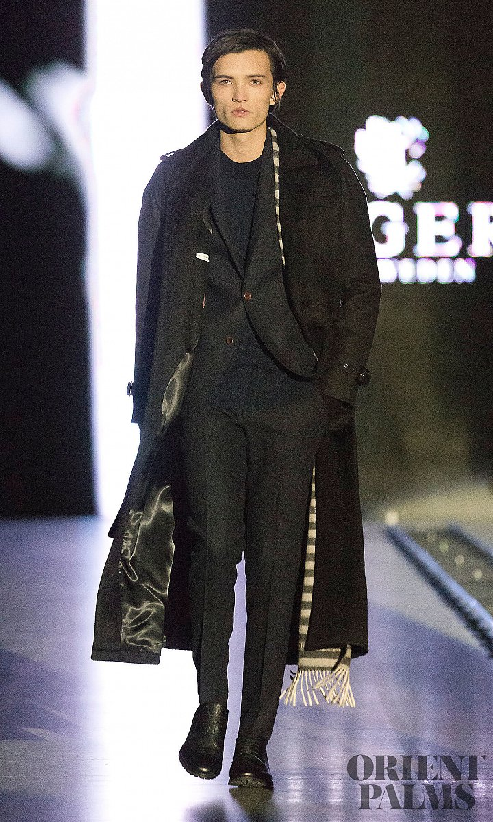 Tiger of Sweden Fall-winter 2014-2015 - Ready-to-Wear - 1
