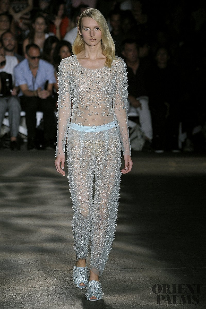 Christian Siriano Spring-summer 2015 - Ready-to-Wear - 1