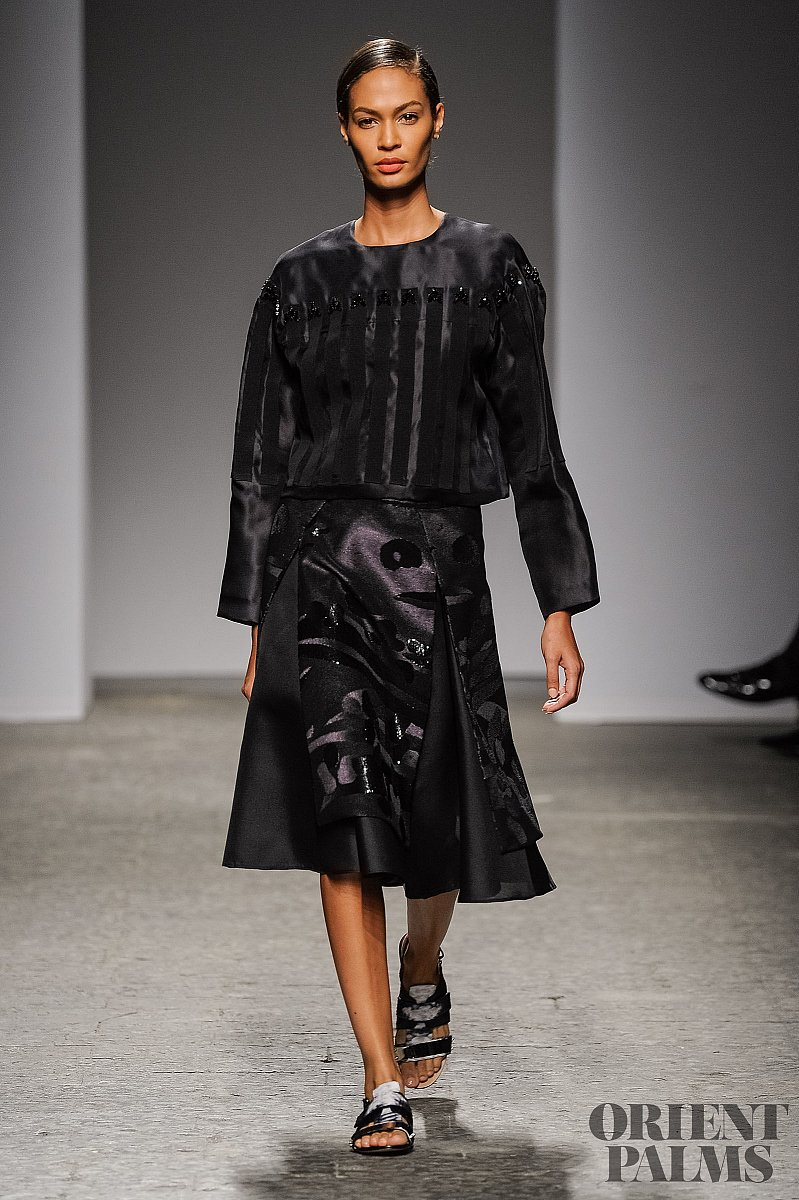 Ports 1961 Spring-summer 2014 - Ready-to-Wear - 1