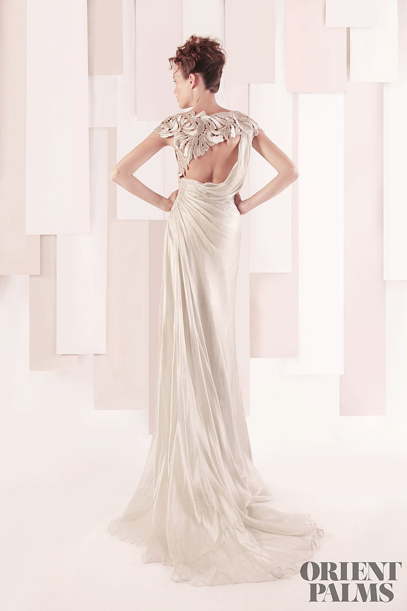 Gemy 2013 collection - Bridal - 2
