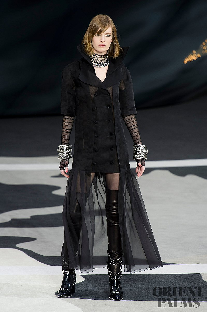 Chanel Fall-winter 2013-2014 - Ready-to-Wear - 1