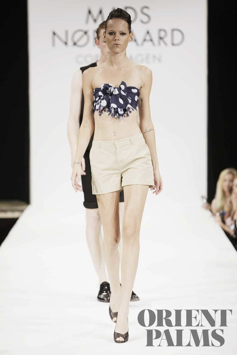 Mads Nørgaard Spring-summer 2010 - Ready-to-Wear - 1