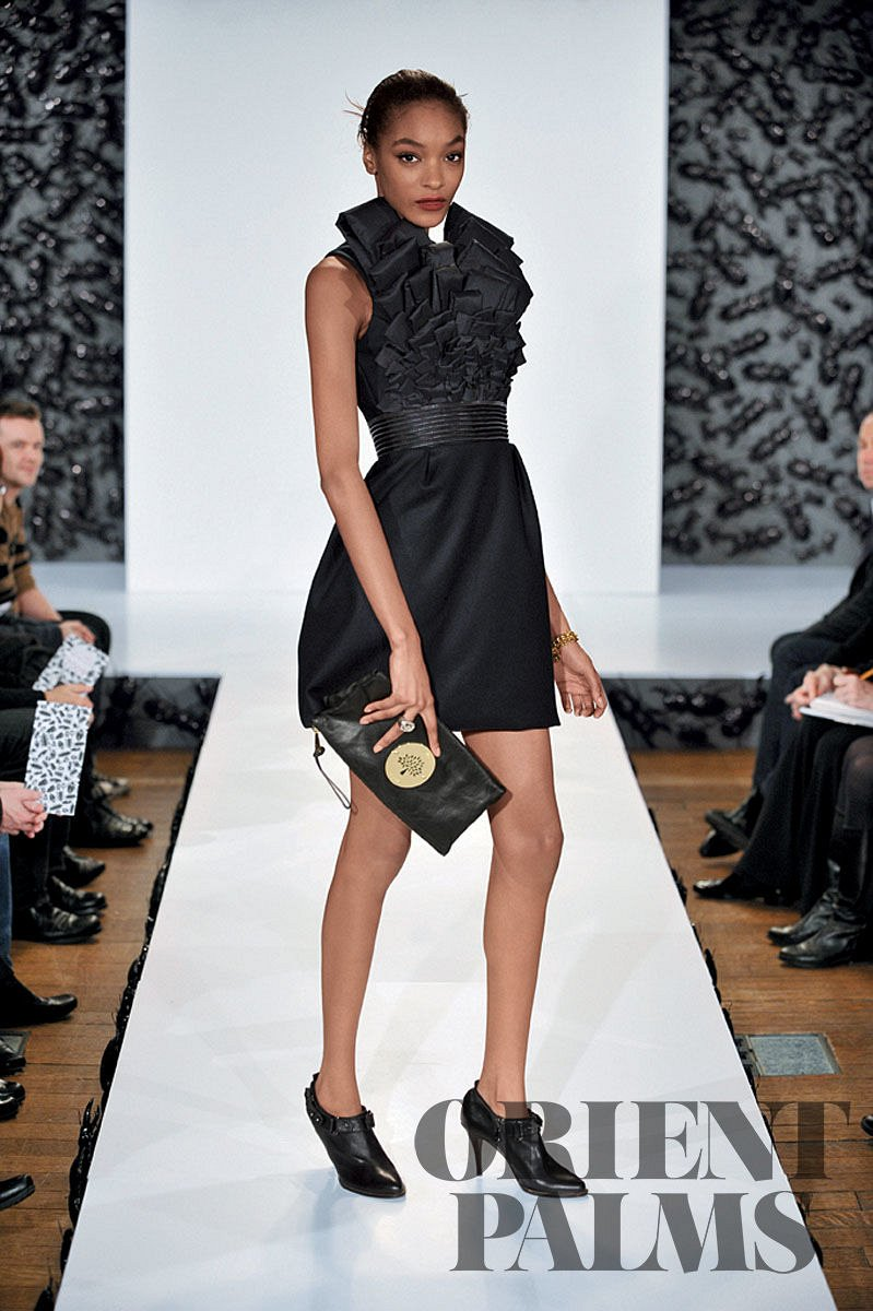 Mulberry Fall-winter 2009-2010 - Ready-to-Wear - 1