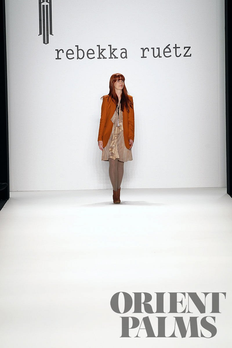 Rebekka Ruétz Fall-winter 2012-2013 - Ready-to-Wear - 1