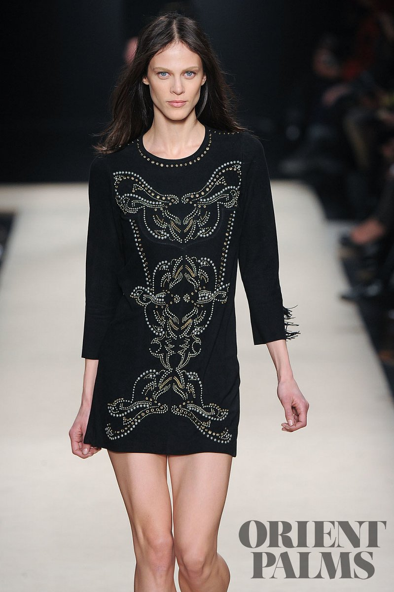 Isabel Marant Fall-winter 2012-2013 - Ready-to-Wear - 1