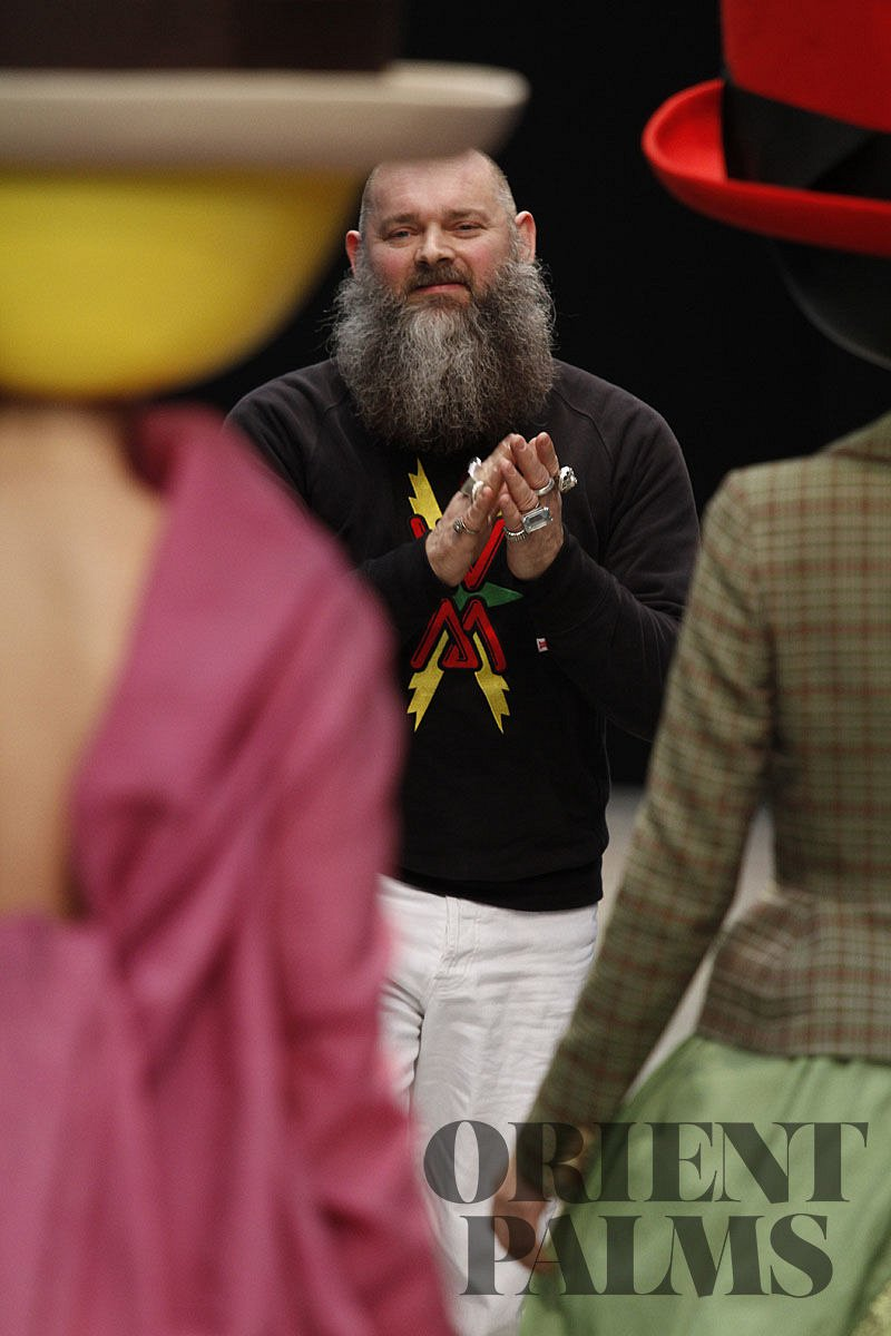 Walter Van Beirendonck Fall-winter 2010-2011 - Menswear - 12
