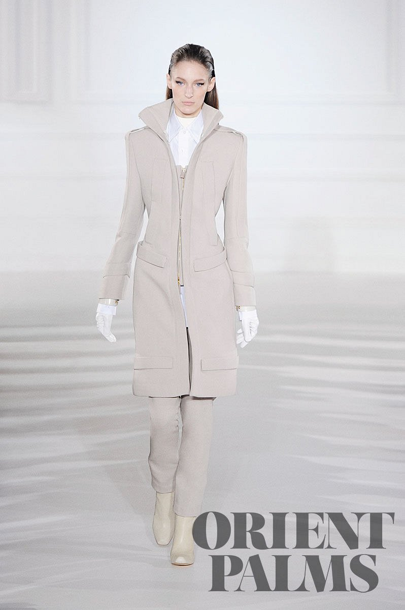 Aquascutum Fall-winter 2012-2013 - Ready-to-Wear - 1