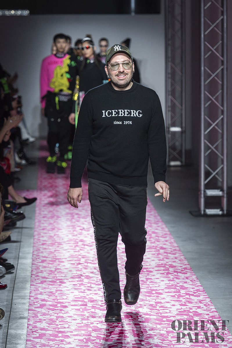 Iceberg Fall-winter 2019-2020 - Ready-to-Wear - 2