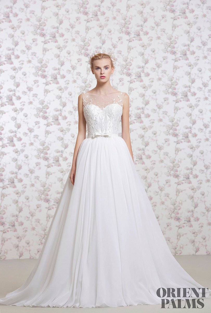Georges Hobeika 2016 collection - Bridal - 1
