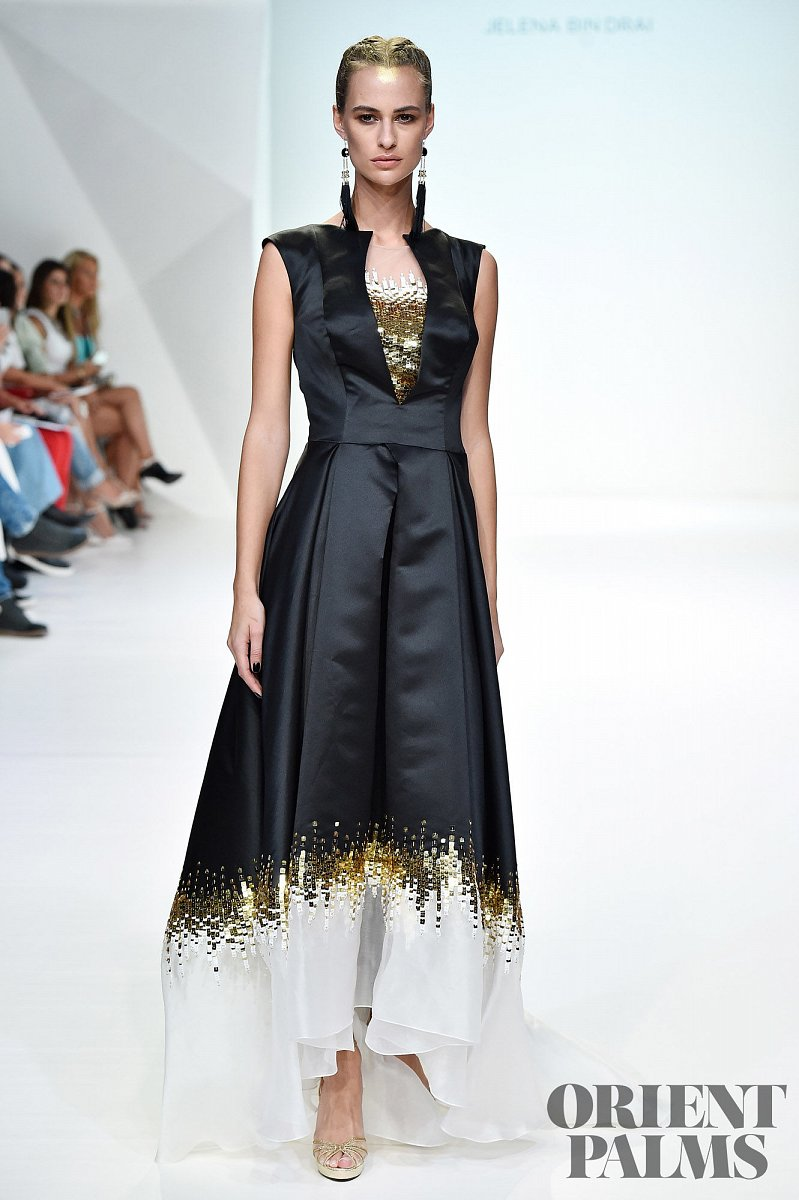 Jelena Bin Drai Spring-summer 2016 - Ready-to-Wear - 1