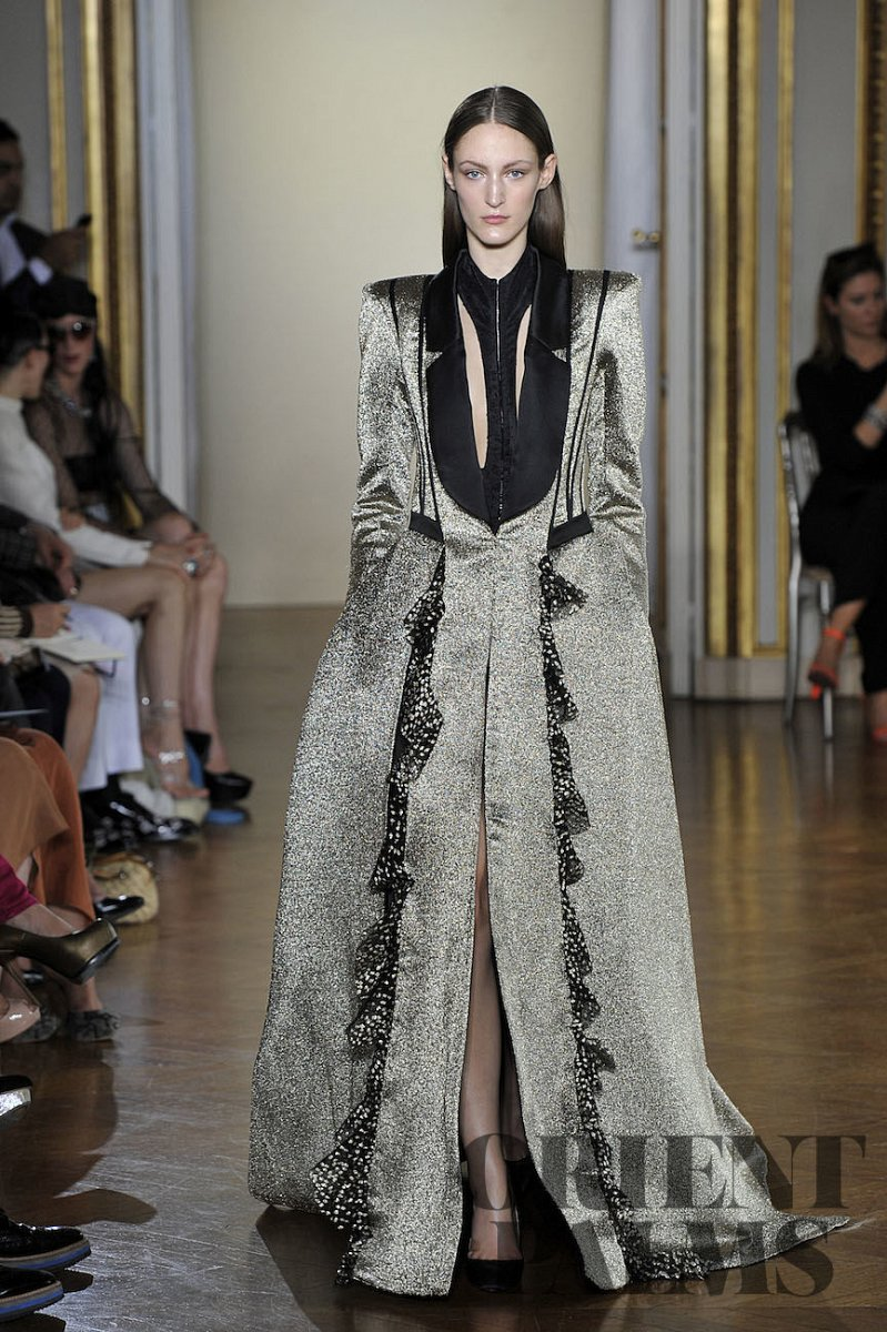Worth Fall-winter 2012-2013 - Couture - 1