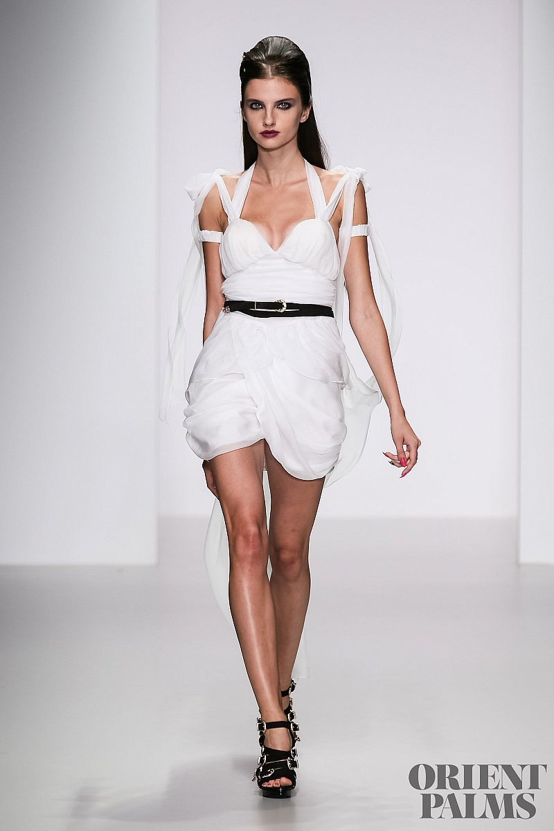 PPQ Spring-summer 2014 - Ready-to-Wear - 1