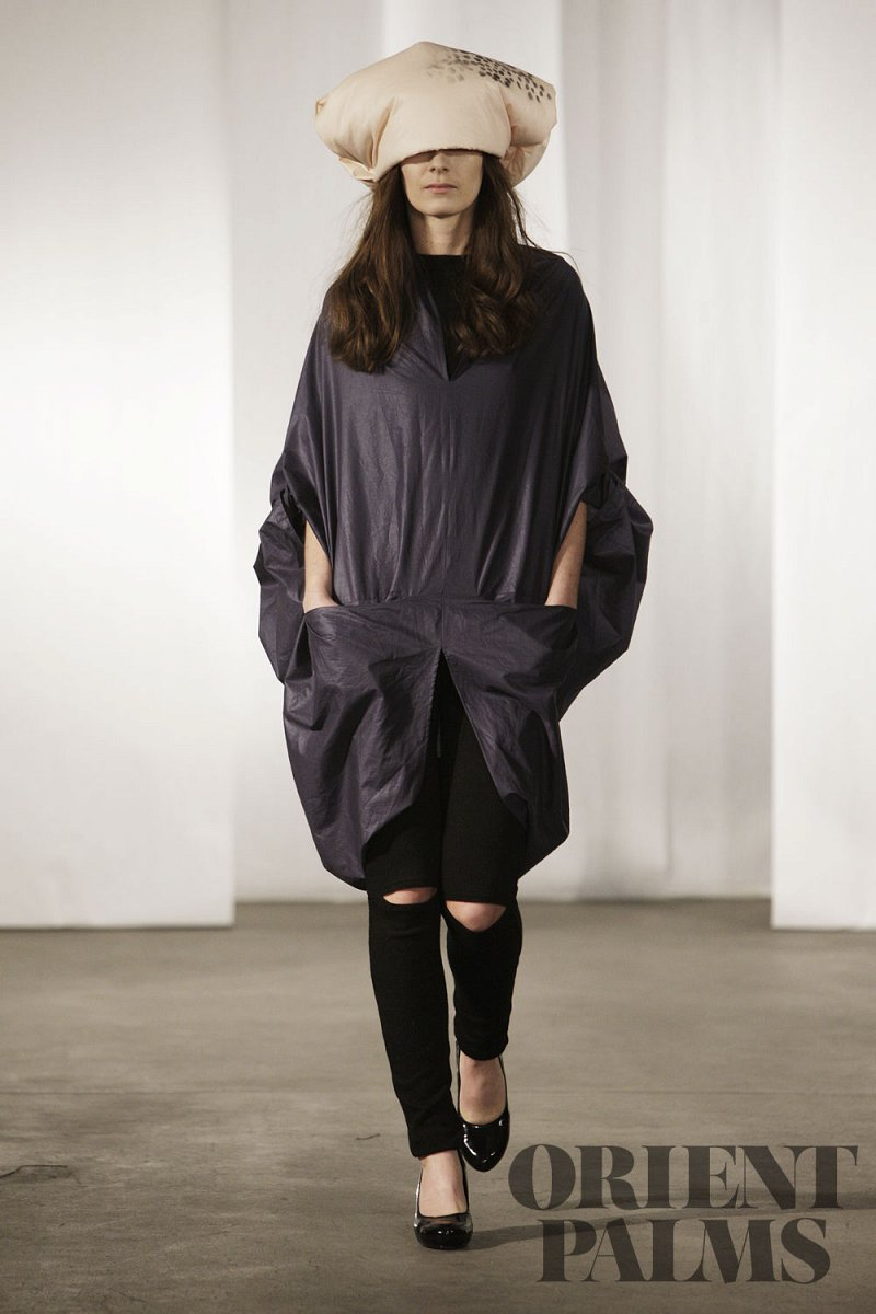 Bibi Ghost Herbst/Winter 2009-2010 - Pret-a-porter - 1