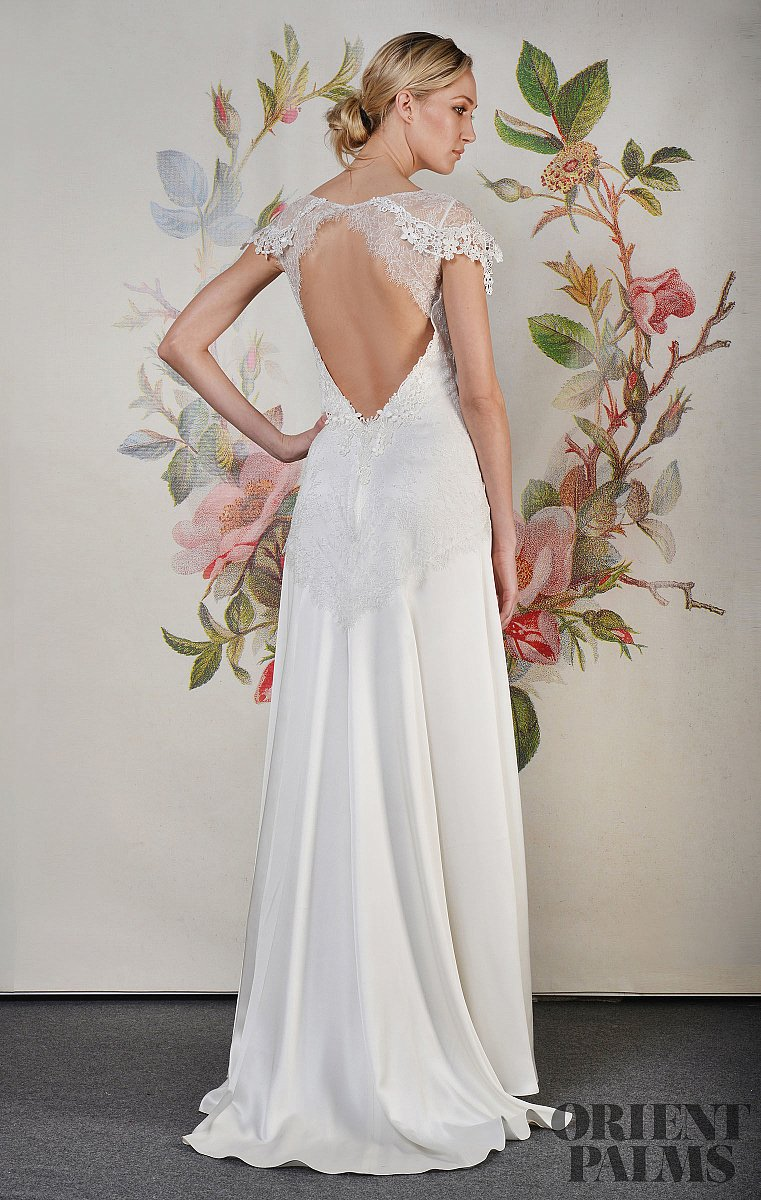 "Claire Pettibone ""Decoupage"", Collection 2013 - Mariage - 1"