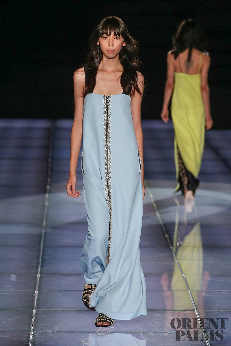 Fausto Puglisi Spring-summer 2015 - Ready-to-Wear - 1