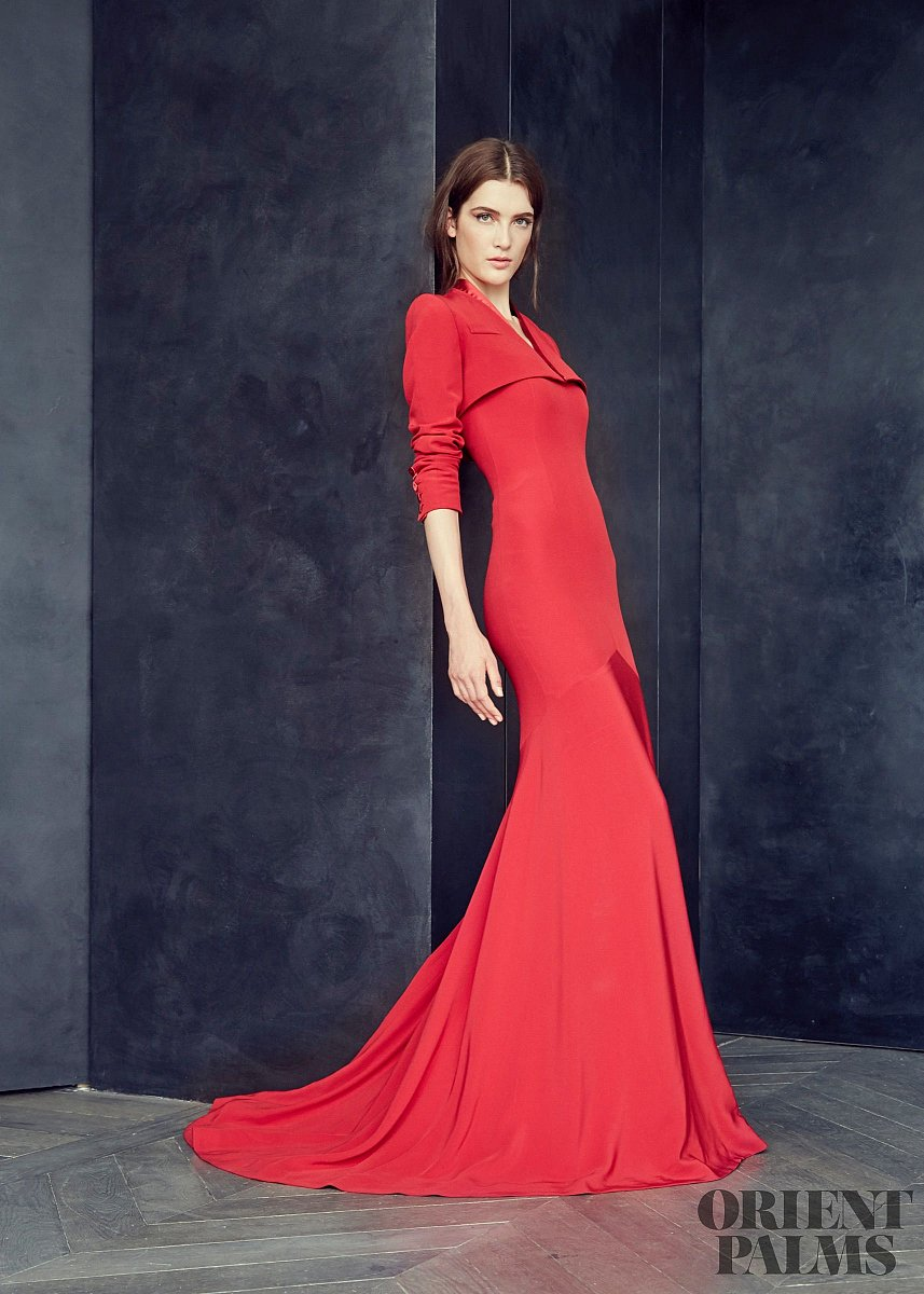 Alexis Mabille Fall-winter 2014-2015 - Couture - 1